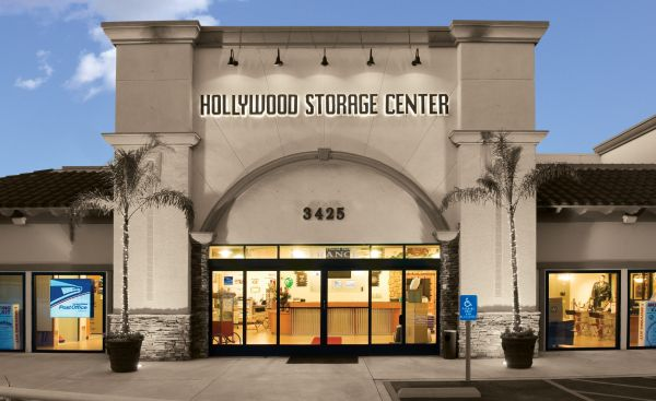 Hollywood Storage Center of Thousand Oaks - CITADELA 3425 Old Conejo Road, Unit A Thousand Oaks, CA - Photo 12
