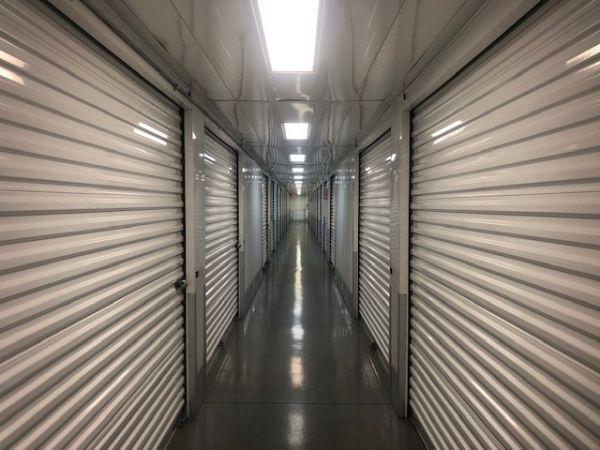 Security Self Storage - Parking, Standard and Climate Controlled Units 6707 W Goshen Ave Visalia, CA - Photo 6