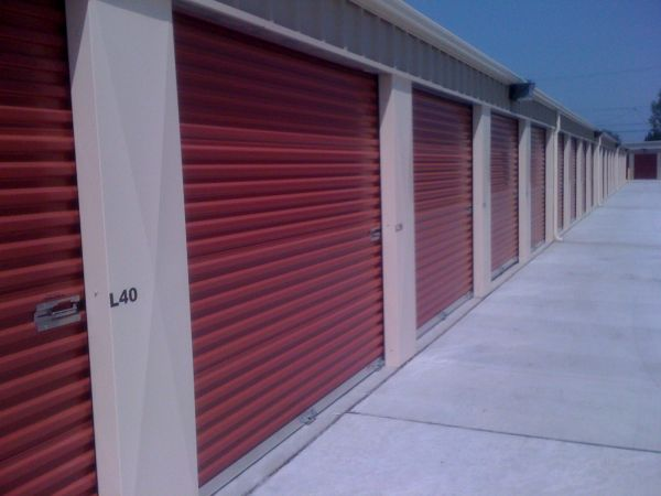Mayfair Self Storage 3199 E Mckinley Ave Fresno, CA - Photo 1