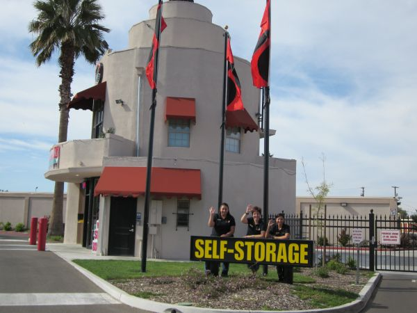 Mayfair Self Storage 3199 E Mckinley Ave Fresno, CA - Photo 0