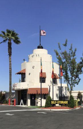 Mayfair Self Storage 3199 E Mckinley Ave Fresno, CA - Photo 0