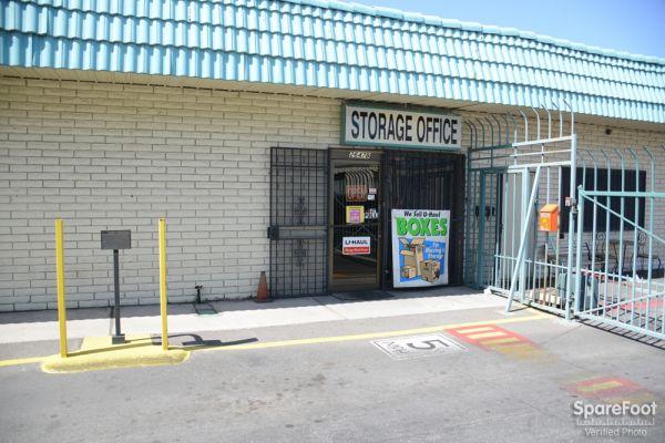 AAA Discount Storage 2647 N Las Vegas Blvd North Las Vegas, NV - Photo 0
