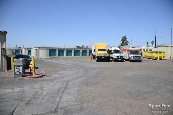 AAA Discount Storage 2647 N Las Vegas Blvd North Las Vegas, NV - Photo 8