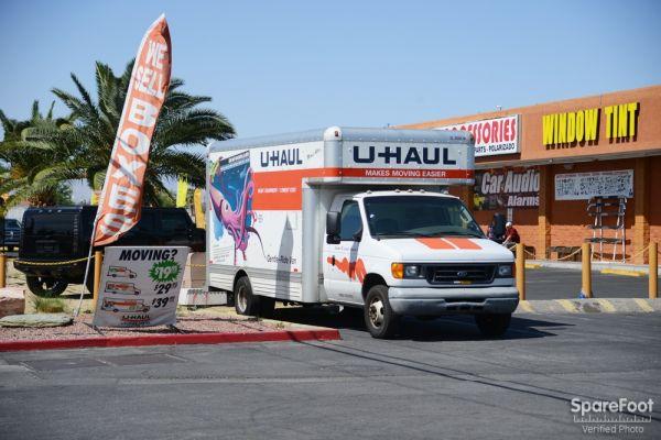 AAA Discount Storage 2647 N Las Vegas Blvd North Las Vegas, NV - Photo 15