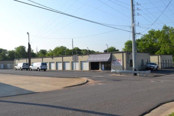 Metro Mini Storage - Bessemer 730 8th St N  Bessemer, AL - Photo 0