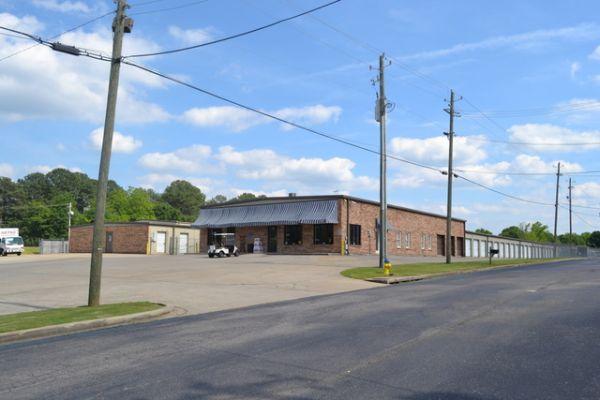 Metro Mini Storage Center Point109 Polly Reed Rd Birmingham Al Photo 6