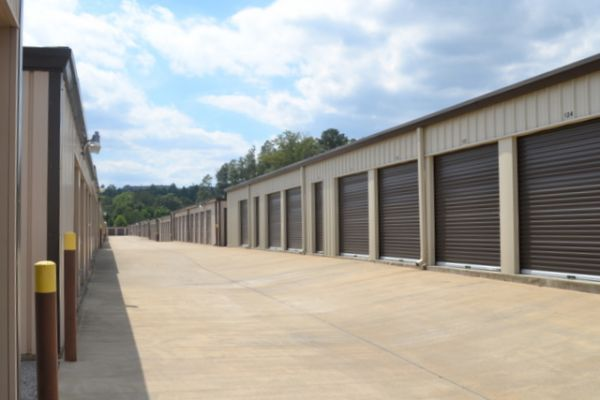 ... Metro Mini Storage   Highway 2807036 Meadowlark Dr   Birmingham, AL    Photo 6 ...