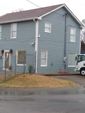 Metro Mini Storage - Nashville 120 Bush Rd Nashville, TN - Photo 3
