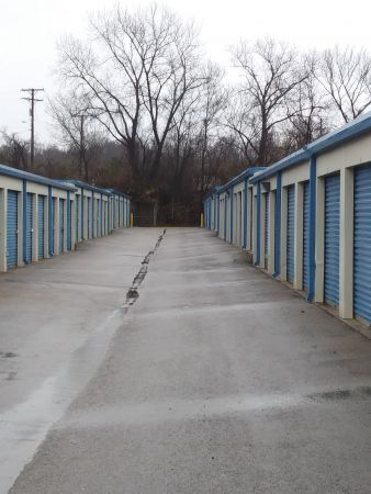 Metro Mini Storage - Nashville 120 Bush Rd Nashville, TN - Photo 7