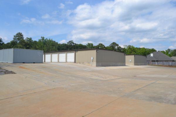 Metro Mini Storage Trussville Lowest Rates