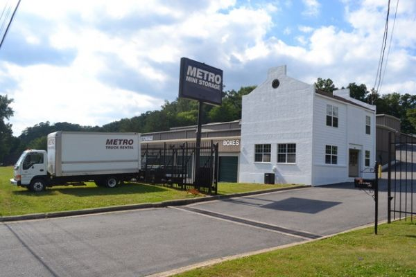Metro Mini Storage - Roebuck 520 Gadsden Hwy Birmingham, AL - Photo 0