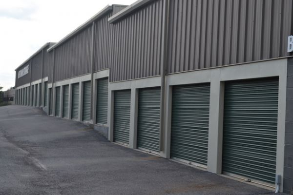 Metro Mini Storage - Roebuck 520 Gadsden Hwy Birmingham, AL - Photo 1