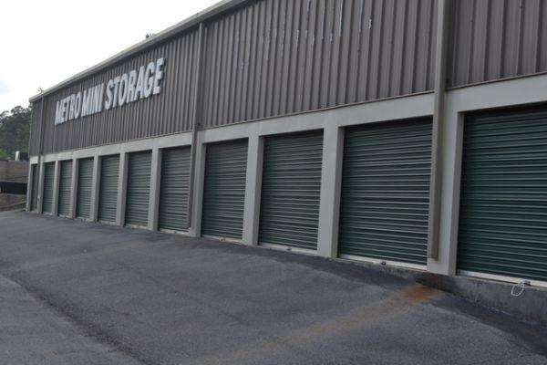 Ordinaire ... Metro Mini Storage   Roebuck520 Gadsden Hwy   Birmingham, AL   Photo 2  ...