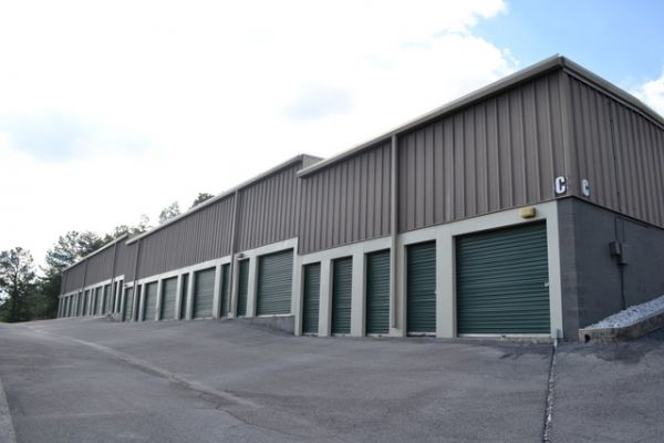 Metro Mini Storage - Roebuck 520 Gadsden Hwy Birmingham, AL - Photo 3