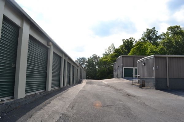 Metro Mini Storage - Roebuck 520 Gadsden Hwy Birmingham, AL - Photo 4