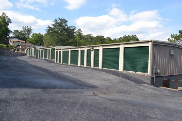 Metro Mini Storage Roebuck Lowest Rates Selfstorage Com