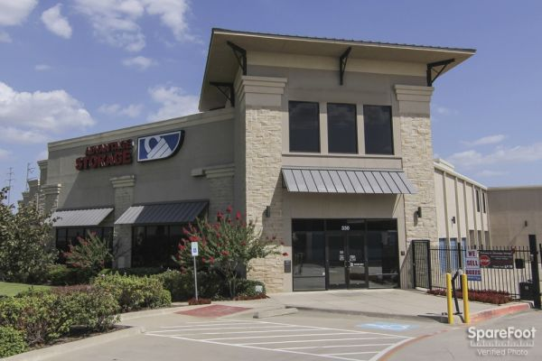 Advantage Storage - Las Colinas 330 W. IH635 Irving, TX - Photo 2
