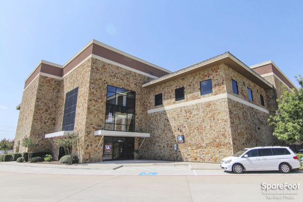 Advantage Self Storage - Craig Ranch 6577 Henneman Way McKinney, TX - Photo 4