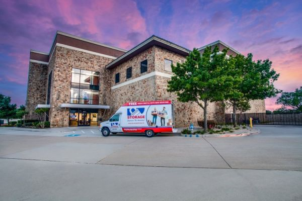 Advantage Storage - Craig Ranch 6577 Henneman Way McKinney, TX - Photo 2