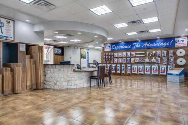 Advantage Storage - Craig Ranch 6577 Henneman Way McKinney, TX - Photo 5