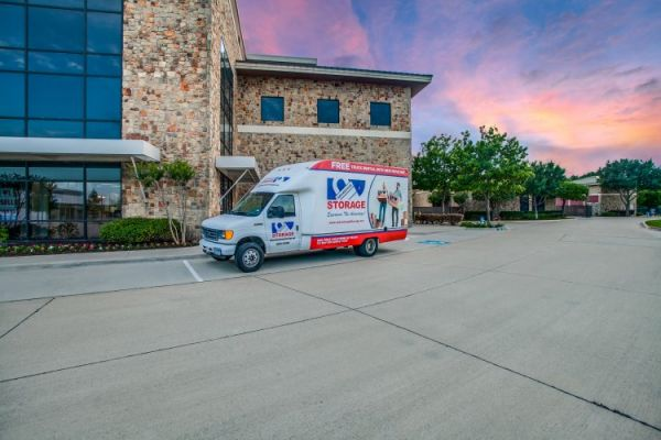Advantage Storage - Craig Ranch 6577 Henneman Way McKinney, TX - Photo 8