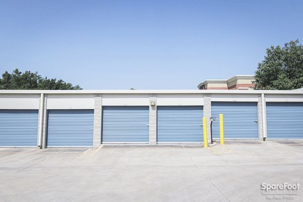 Advantage Storage - Rowlett 5200 Lakeview Pkwy Rowlett, TX - Photo 5