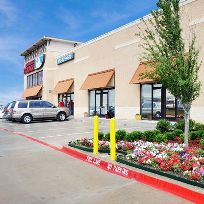Advantage Storage - Lewisville 2391 E State Highway 121 Lewisville, TX - Photo 2
