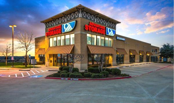 Advantage Storage - Lewisville 2391 E State Highway 121 Lewisville, TX - Photo 0