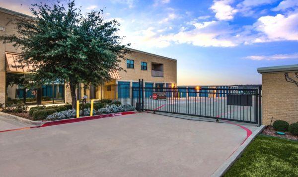 Advantage Storage - Lewisville 2391 E State Highway 121 Lewisville, TX - Photo 4