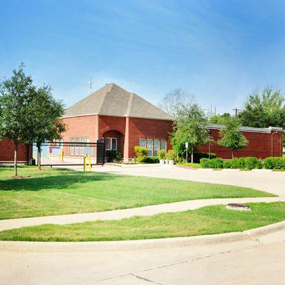 Advantage Storage - Interchange 402 Interchange St McKinney, TX - Photo 0