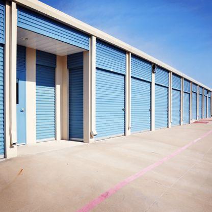 Advantage Storage - Interchange 402 Interchange St McKinney, TX - Photo 3
