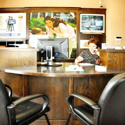Advantage Storage - Interchange 402 Interchange St McKinney, TX - Photo 6