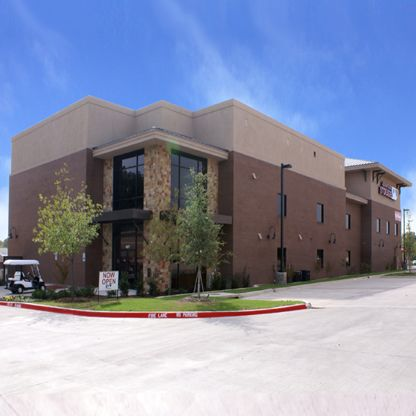 Advantage Storage - Lake Forest 4877 W University Dr McKinney, TX - Photo 2