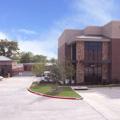 Advantage Storage - Lake Forest 4877 W University Dr McKinney, TX - Photo 0