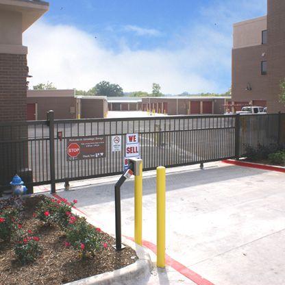 Advantage Storage - Lake Forest 4877 W University Dr McKinney, TX - Photo 3