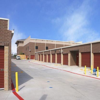 Advantage Storage - Lake Forest 4877 W University Dr McKinney, TX - Photo 4