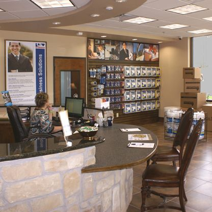 Advantage Storage - Lake Forest 4877 W University Dr McKinney, TX - Photo 7