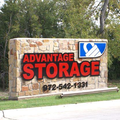 Advantage Storage - Lake Forest 4877 W University Dr McKinney, TX - Photo 8