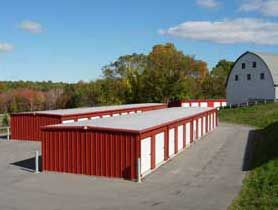 Newmarket Storage 133 Exeter Rd Newmarket, NH - Photo 2