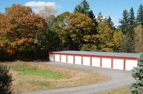 Newmarket Storage 133 Exeter Rd Newmarket, NH - Photo 3