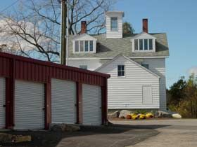 Newmarket Storage 133 Exeter Rd Newmarket, NH - Photo 4