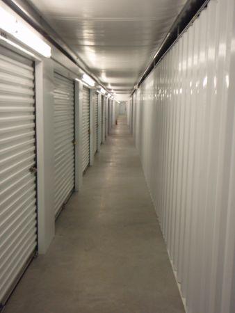 AAA Self Storage - Winston-Salem - Griffith Rd. 2770 Nieman Industrial Dr Winston-Salem, NC - Photo 2