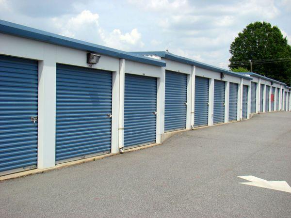 AAA Self Storage - Winston-Salem - Griffith Rd. 2770 Nieman Industrial Dr Winston-Salem, NC - Photo 1