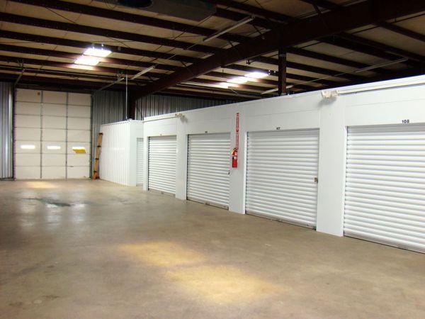 AAA Self Storage - Winston-Salem - Griffith Rd. 2770 Nieman Industrial Dr Winston-Salem, NC - Photo 5