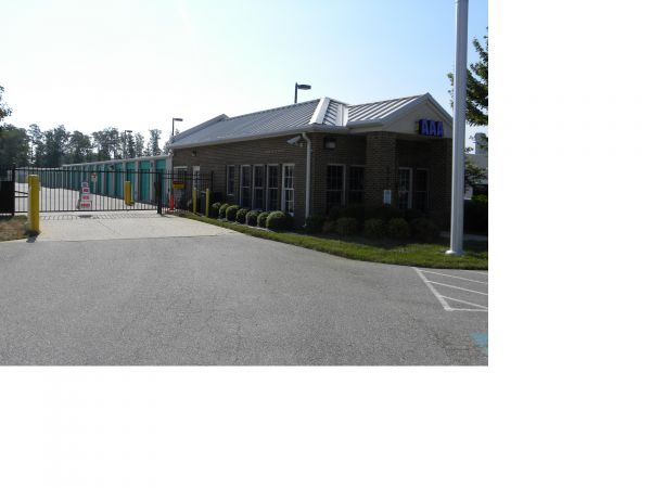AAA Self Storage - Greensboro - Landmark Center Blvd 6121 Landmark Center Blvd Greensboro, NC - Photo 0