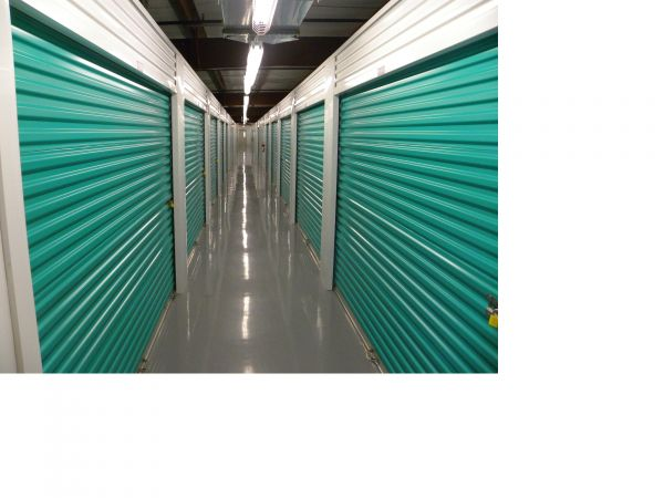 AAA Self Storage - Greensboro - Landmark Center Blvd 6121 Landmark Center Blvd Greensboro, NC - Photo 1
