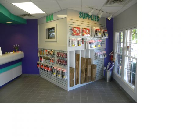 AAA Self Storage - Greensboro - Landmark Center Blvd 6121 Landmark Center Blvd Greensboro, NC - Photo 2