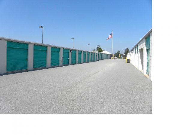 AAA Self Storage - Greensboro - Landmark Center Blvd 6121 Landmark Center Blvd Greensboro, NC - Photo 3