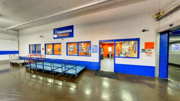 Guardian Storage - Shadyside 5873 Centre Ave Pittsburgh, PA - Photo 6