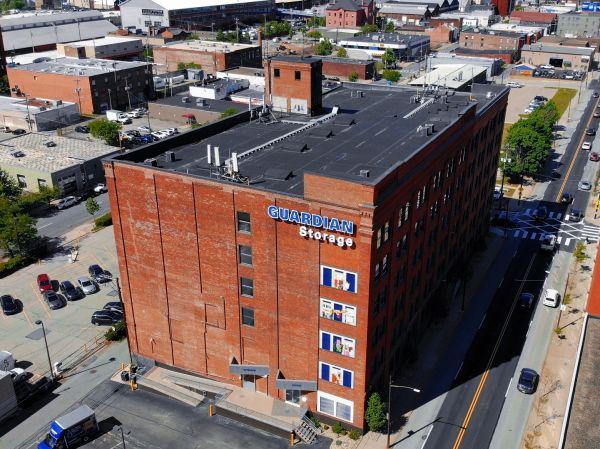 Guardian Storage - Strip District 2839 Liberty Ave Pittsburgh, PA - Photo 4
